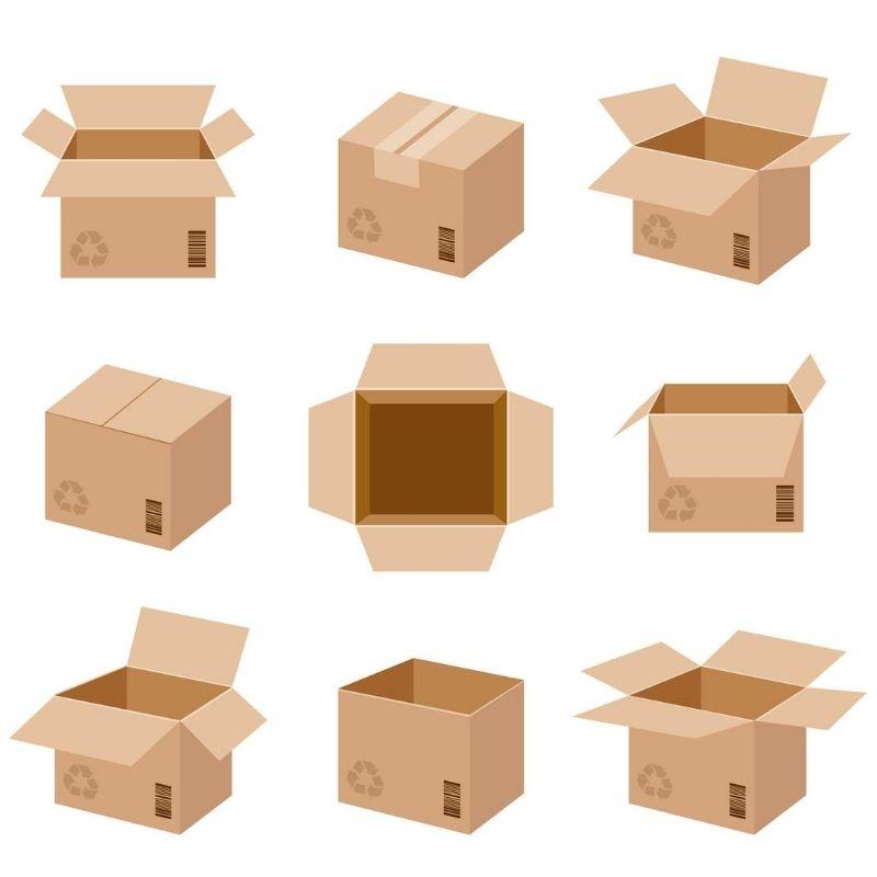 akcesoria do pakowania